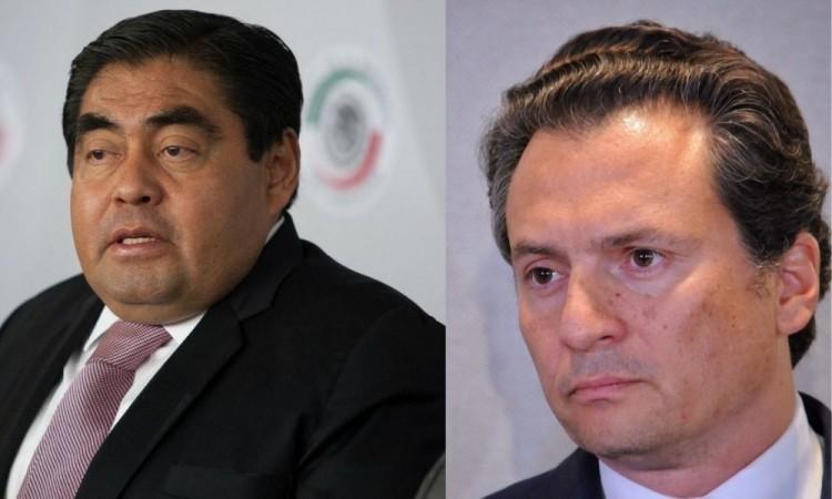 ¿Por qué Barbosa Huerta se deslinda de Emilio Lozoya?