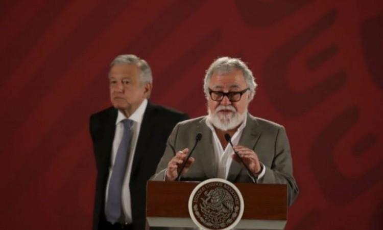 Jalisco es el que mejor ha hecho el trabajo de búsqueda de desaparecidos
