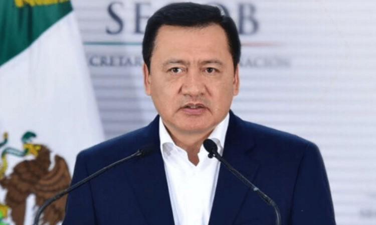 Investigan bienes de Osorio Chong, exsecretario de gobernación de Peña Nieto