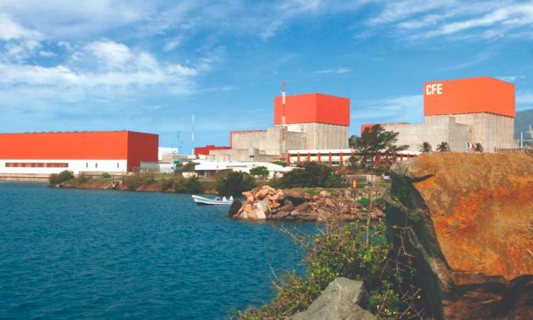 México renueva el permiso de operación nuclear hasta 2050