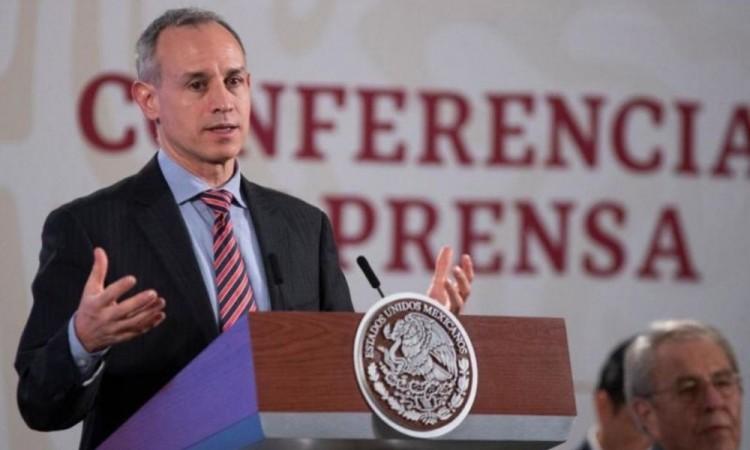 Gobernadores no acatarán el semáforo epidemiológico de López-Gatell