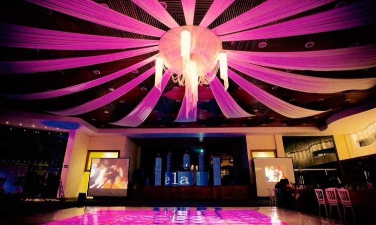 Nuevo León multará con medio millón a salones de fiestas que operen en pandemia