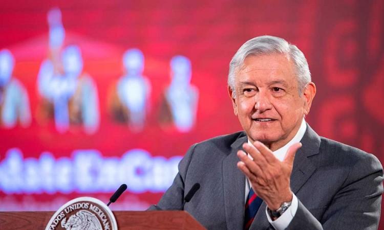 López Obrador asegura que Emilio Lozoya ya declaró ante la Fiscalía
