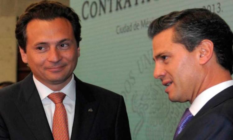 AMLO pactaría con Lozoya si da información sobre Pemex