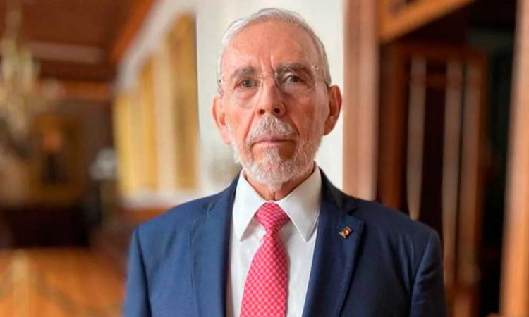 Perfil: ¿Quién es Jorge Arganis, el nuevo titular de SCT?