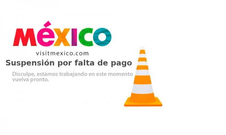 """¿Hackeo o realidad? Cae página de Visit México por """"falta de pago"""""""