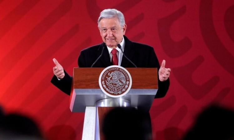 López Obrador da crédito a confesión Emilio Lozoya sobre sobornos a funcionarios públicos
