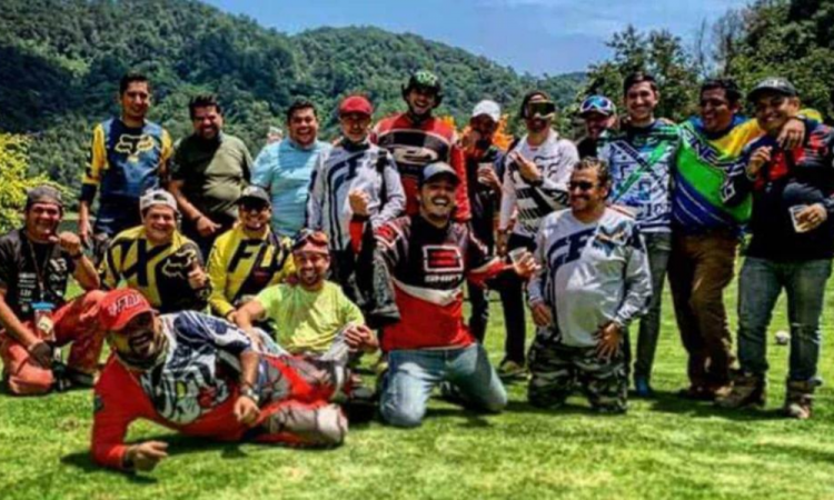 Secuestran a grupo de empresarios en Puerto Vallarta
