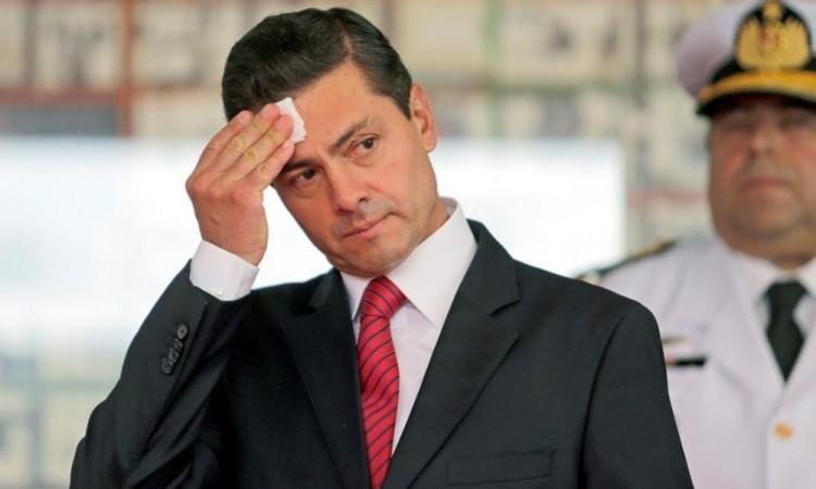 EPN sí tiene custodia, pero por calidad de expresidente; gobierno federal niega investigación