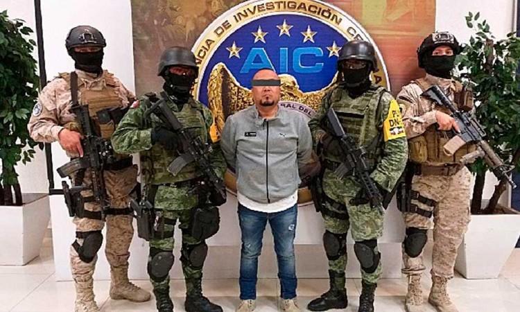 López Obrador asesta su mayor golpe al narcotráfico con la caída de El Marro