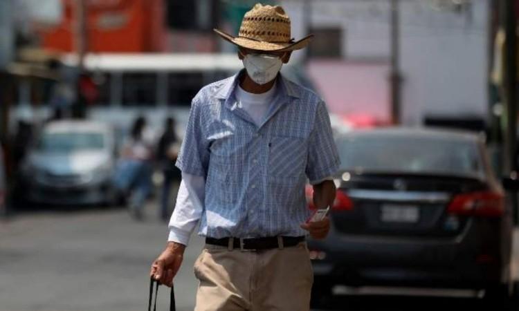 La mitad de los 32 estados se encuentran clasificados como zonas de máximo riesgo de contagios.