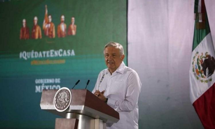 López Obrador usa caso del exdirector de Pemex contra la reforma energética