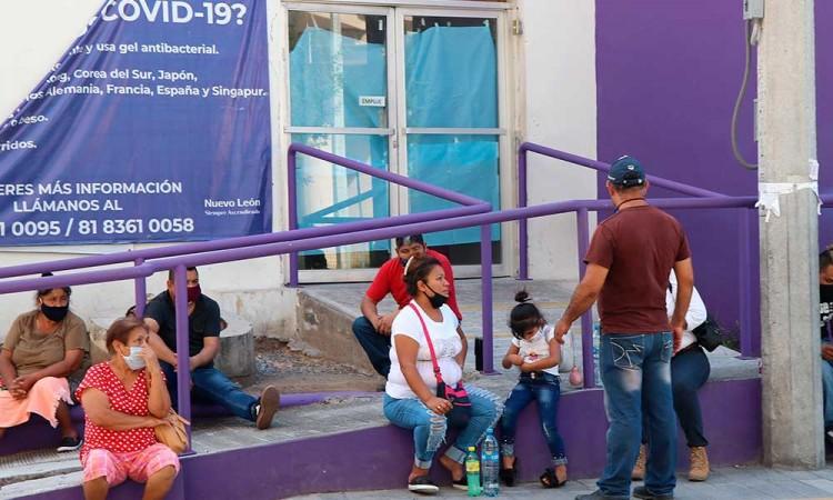 Mexicanos siguen sin usar cubrebocas… ya van 449 mil contagios de Covid-19