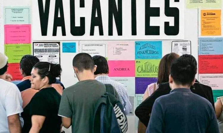 Desempleo en México sube hasta 5.5%, peeero 5 millones ya encuentran trabajo