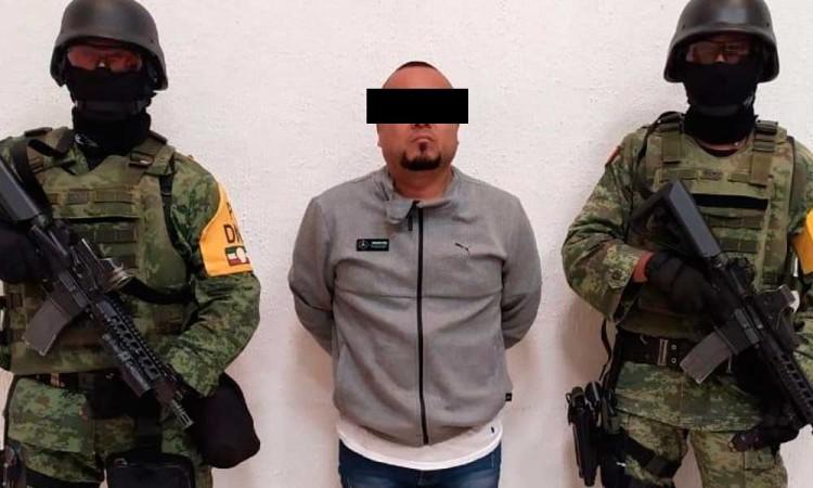 Juez acusa a El Marro de secuestro y tentativa de homicido