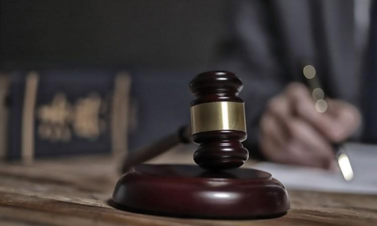 Inhabilitan 10 años a Magistrado por vender examen a jueces
