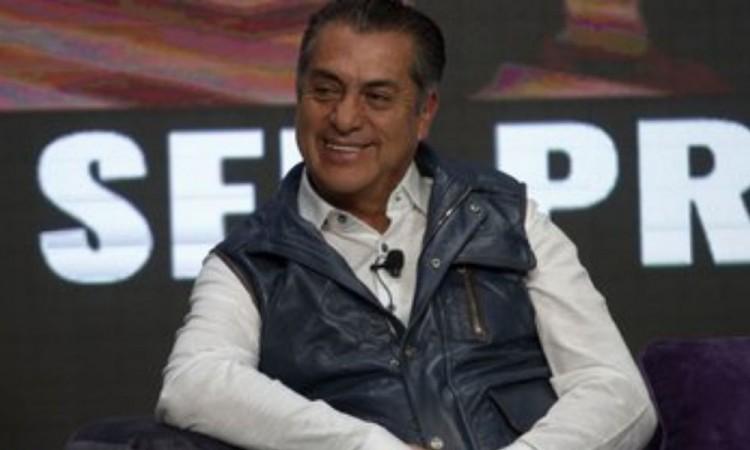 """SCJN invalidó proceso contra """"El Bronco"""" en Nuevo León por uso de recursos públicos en campaña presidencial"""
