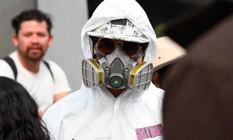 ¿Ya se controló la pandemia? En México murieron 51,311 pacientes de Covid-19