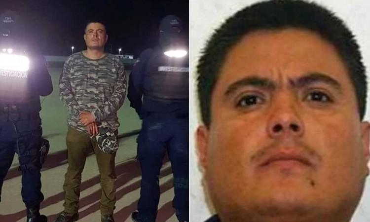 Dictan 20 años de prisión a 'El Carrete', líder de Los Rojos