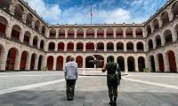 López Obrador dice que tiene recursos para afrontar pandemia en 2020