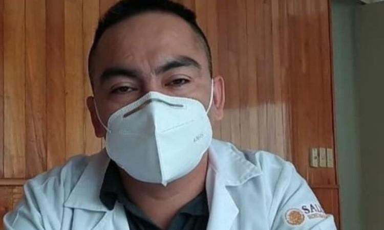 Buscara SEGOB un acuerdo en caso de médico detenido en Chiapas por presunta negligencia
