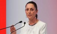 La jefa de Gobierno Claudia Sheinbaum se aísla por riesgo de Covid-19
