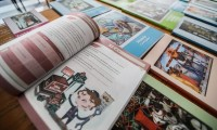 Sanitizará SEP 181 millones de libros de texto gratuitos antes de entregarse