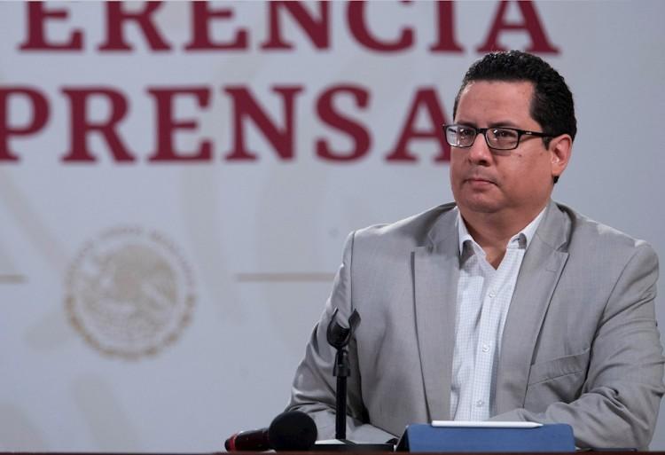 México rebasa 53 mil decesos y acumula 485.836 casos de Covid-19