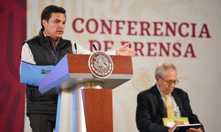 Presentan convocatoria para otorgar condecoración Miguel Hidalgo