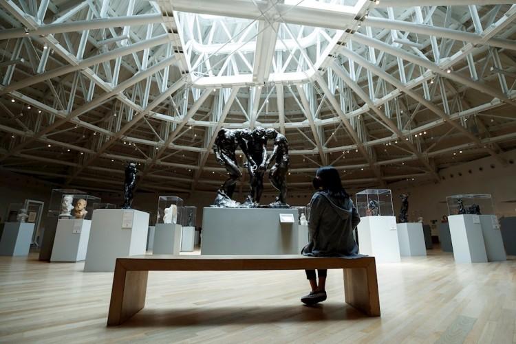 Alrededor de 200 Museos de la Ciudad de México abren a cuentagotas y con medidas sanitarias