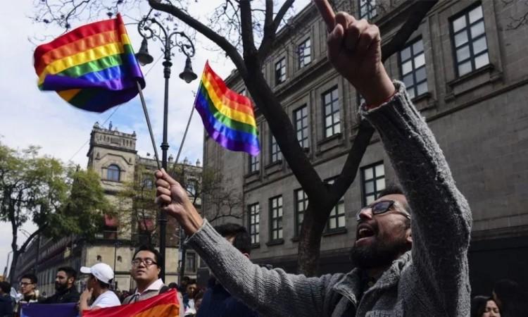 Piden Justicia para Jonathan Santos activista LGBT+