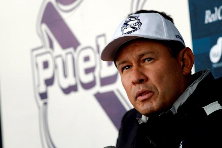 El Puebla buscará mantener buen momento ante el Pachuca