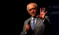 El nobel Mario Molina pide a López Obrador que use cubrebocas