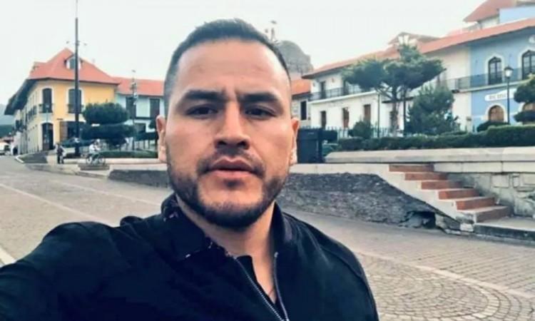 Desaparece vocero de la Fiscalía de Guanajuato