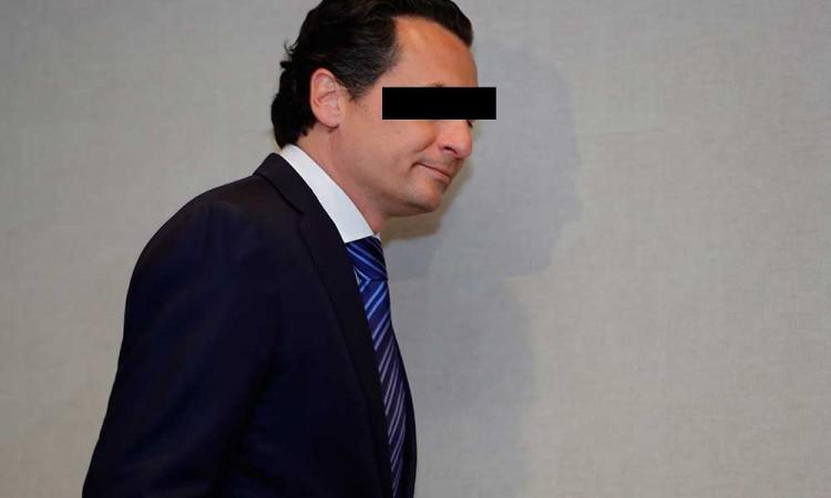 Video de presuntos sobornos reaviva polémica de Emilio Lozoya y Odebrecht