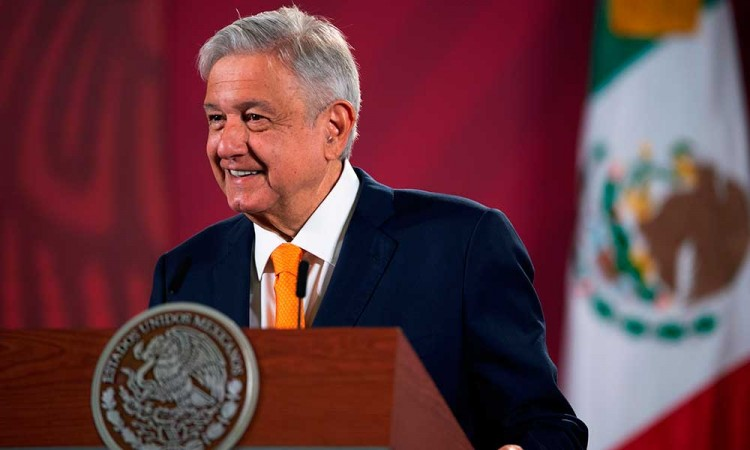 López Obrador se reunirá con gobernadores tras meses de choques por pandemia