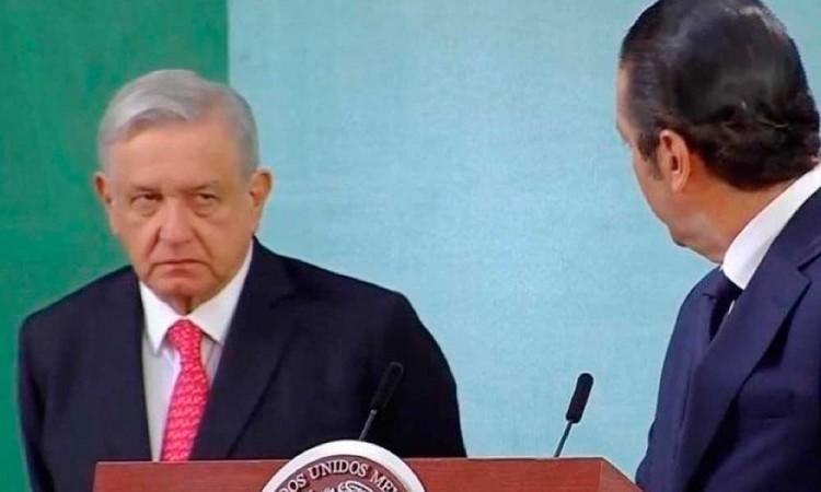 Gobernador de Querétaro tacha acusaciones de Lozoya como 'bajeza inaudita'