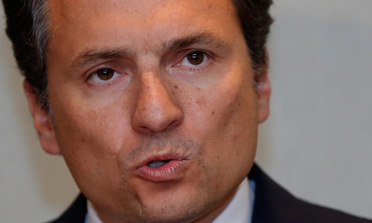 Lozoya delata sobornos de Odebrecht para Peña Nieto y opositores