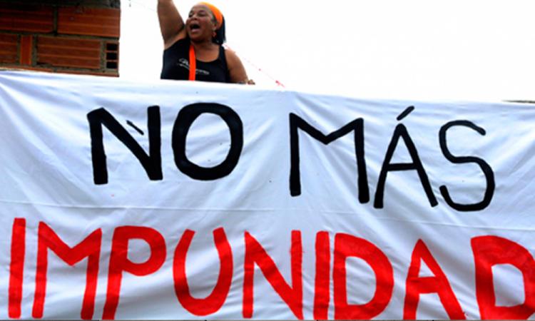México en el top 10 de los países con mayor impunidad en América: Estudio