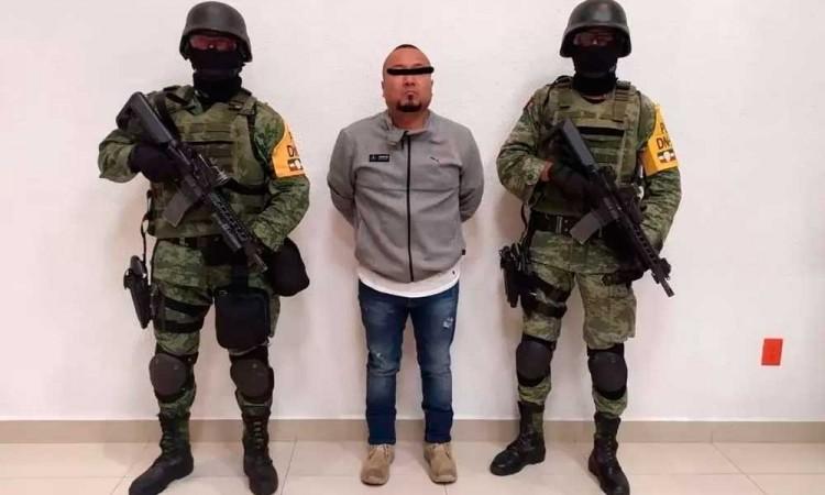 Los asesinatos siguen al alza en México en un julio marcado por El Marro