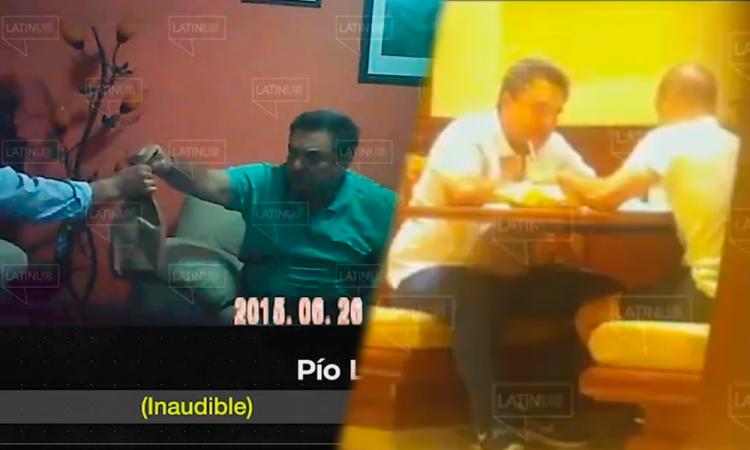 Se arman los videoescándalos, ahora surge video de pío López Obrador