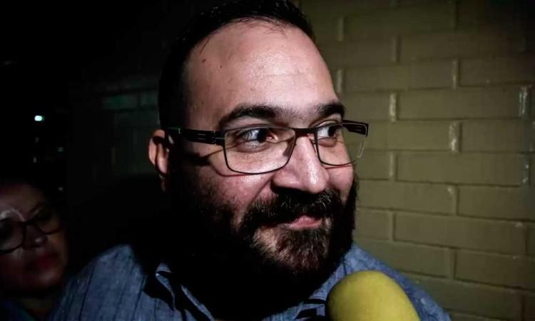 Javier Duarte niega que le haya regalado Ferrari a Peña… desde la cárcel