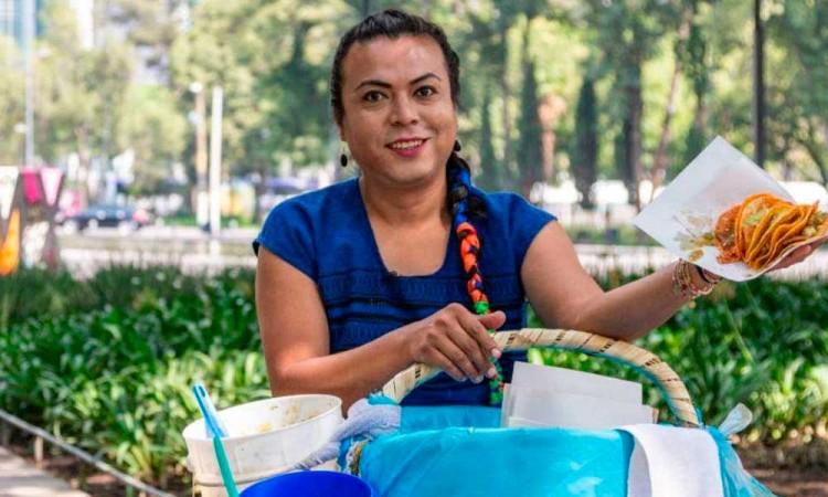 Lady Tacos de Canasta pasará a la formalidad: anuncia un local en CDMX