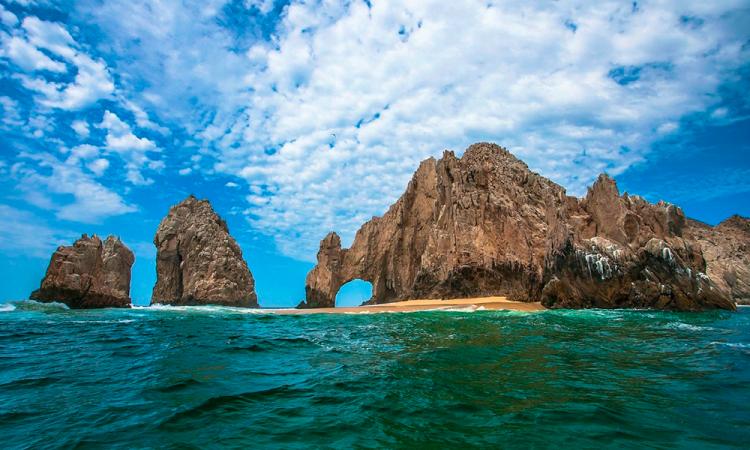 Balneario Los Cabos apunta a reactivar turismo con nueva normalidad
