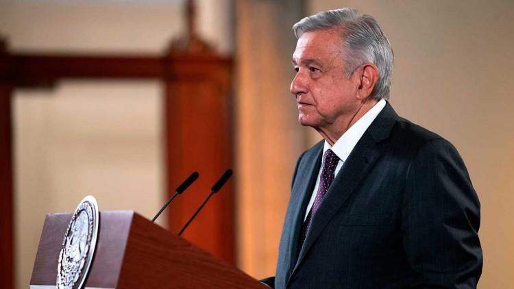 AMLO prevé una consulta para judicializar a expresidentes en junio del 2021