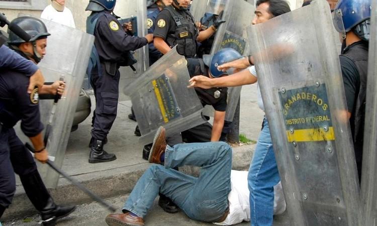 El silencio hacia los casos del pasado inmediato favorece que se perpetúe la falta de justicia.