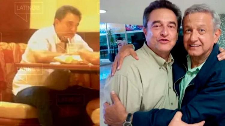 Senadoras denuncian al hermano de AMLO por recibir dinero en 2015