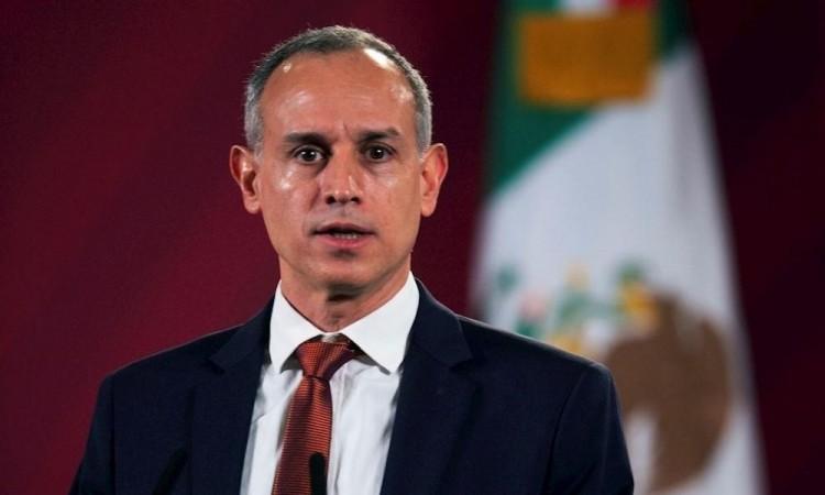 México asegura que hace menos pruebas de Covid-19 porque hay menos pacientes