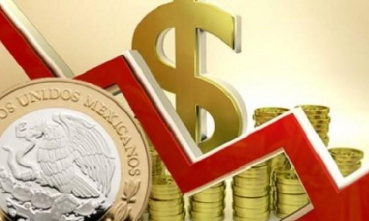 Economía mexicana registra un desplome histórico del 17.1%: INEGI