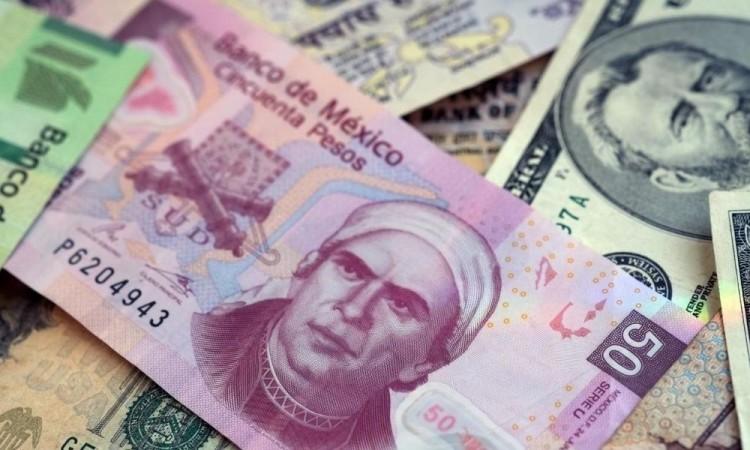 El Índice de Precios y Cotizaciones (IPC) cerró con una pérdida de 496.86 puntos.